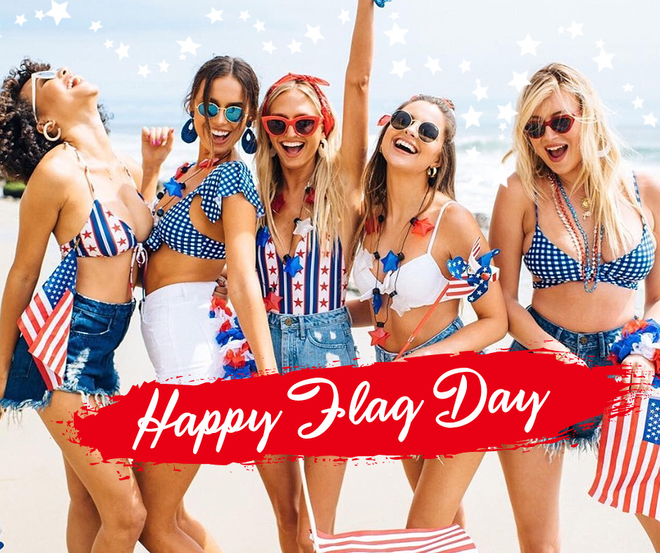 Flag Day Outfits