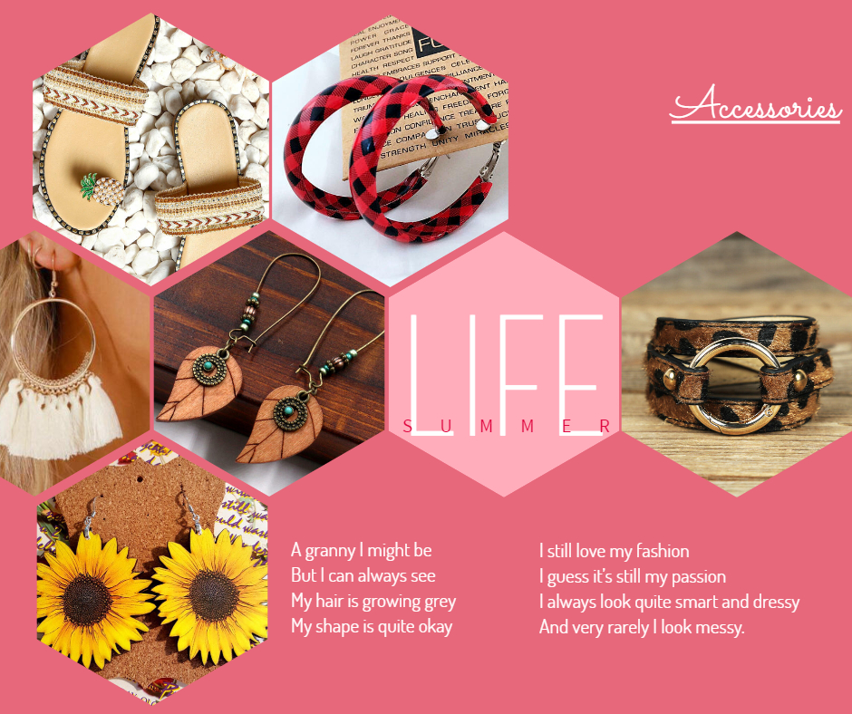 Accessories for women