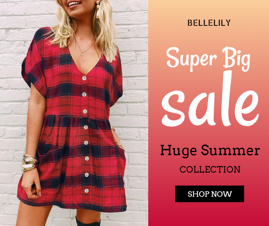 Bellelily Big Sale